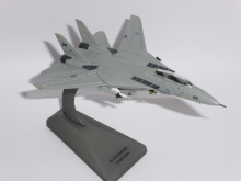 Grumman F-14 Tomcat USAF United States Air Force Model Scale 1:100 AF1-0143 P